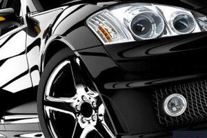 Buffers Auto Exterior Detailing Services